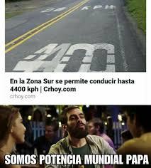 Costa Rica Meme - solo en costa rica meme subido por polareloso memedroid