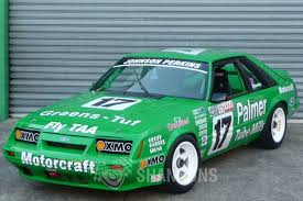 ford mustang race cars for sale ford mustang gt greens tuf ex johnson race car a