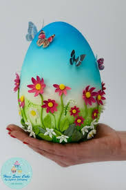 283 best easter cake decorating ideas images on pinterest easter