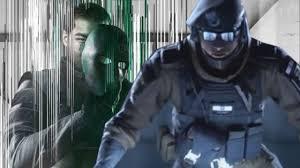 rainbow six siege male korean operator tease u0026 zofia u0027s official