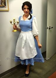 Belle Halloween Costume Women 25 Character Costumes Ideas Halloween