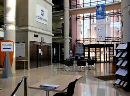 chambre de commerce evry les centres d affaires cci essonne