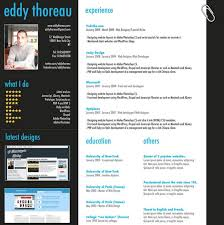 65 best creative resume templates images on pinterest resume