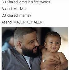 Dj Khaled Memes - memes of dj khaled and his son asahd observer