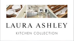 laura ashley kitchen collection take a look at the full range