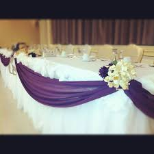 Wedding Head Table Decorations by Best 20 Head Table Decor Ideas On Pinterest Wedding Top Table
