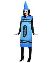 Halloween Neon Costume Crayon Crayola Neon Orange Costume Women Halloween Costumes