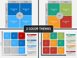 19 puzzle template powerpoint 0514 stages of change model