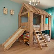 bunk bed with slides the best kids beds ever designed bunkbeds