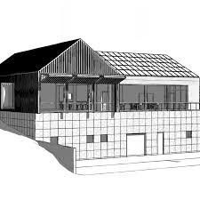 passive house u2014 river architects