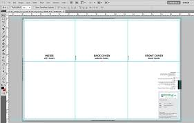 12 page brochure template photoshop tri fold brochure template 12 free brochure templates