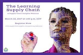 Now Open For Supply Chain Upcoming Webinars Supply Chain Insights