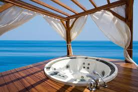 26 spectacular tub gazebo ideas