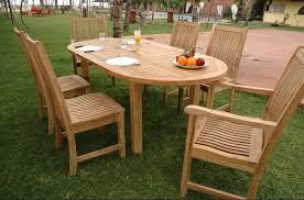 ideas teak outdoor furniture los angeles for patio furniture in teak