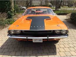 dodge challenger 1970s 1970 dodge challenger r t for sale on classiccars com 17 available