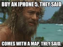 Ios Meme - image 406072 ios 6 maps know your meme
