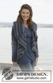 www drops design modern elegance drops 134 5 free knitting patterns by drops design