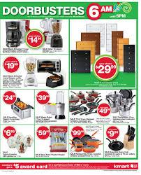 Kmart Toaster Ovens Kmart 2014 Black Friday Ad