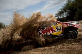 dakar rally 2017 loeb down to the wire asc action sports