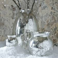 Mercury Glass Vases Diy 36 Best Mercury Glass And Ways To Make It Images On Pinterest