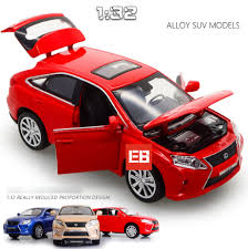 lexus suv styles aliexpress com buy 1 32 scale simulation toyota lexus suv