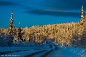 stunningly beautiful scenery of the kola peninsula russia travel