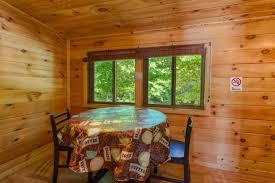 cabin porch green village cabins