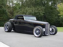 joe stuban u0027s 1932 ford hi boy built by greening auto company and