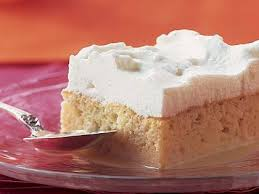 tres leches cake recipe myrecipes