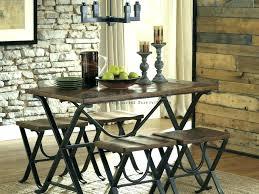 wood and metal dining table sets industrial dining room chairs metal and wood dining chairs french