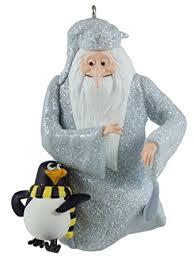 hallmark santa claus is comin to town winter warlock