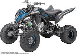 2017 raptor 700r se yamaha motor canada