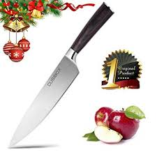 restaurant kitchen knives chef knife cusibox 8 inch kitchen knife with high