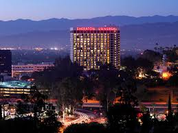 Hotels Near Six Flags California 4 Star Hollywood Hotels Sheraton Universal Hotel