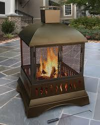 Wood Burning Fireplace by Best 25 Outdoor Wood Burning Fireplace Ideas On Pinterest