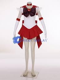 Sailor Moon Halloween Costume Shop Sailor Moon Cosplay Costume Cosercosplay