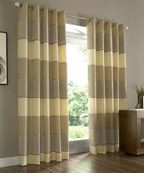 How To Make Curtains Longer How To Use Stripes My 7 Tips Katherine Spicer Interior Design