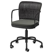 Office Rolling Chairs by Chair Furniture Elvarli Swivel Chair Rolling Kitchen Chairs