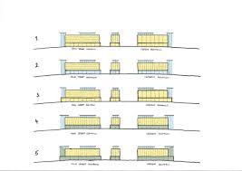 earls court boutique hotel u2013 illustrative building study suzanne