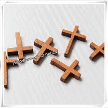 small wood crosses china small wooden crosses for crafts wooden cross io cw023