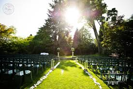 Inexpensive Outdoor Wedding Venues Bride Ca 7 Great Golf Wedding Venues In Greater Vancouver