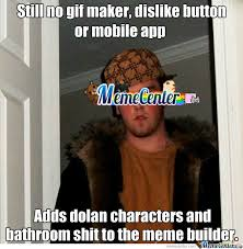 Meme Center Mobile App - cmon meme center you can do it by isunwukongz meme center