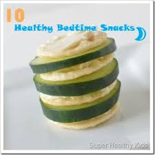 10 and healthy bedtime snacks healthy ideas for