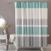 Cheap Shower Curtains Better Homes And Gardens Classic Stripe Fabric Shower Curtain