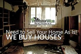 make my house sell your house as is with no repairs investorwize com