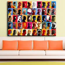 Superhero Home Decor Superhero Frame Online Superhero Frame For Sale