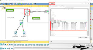 configure nat pat in cisco packet tracer images video
