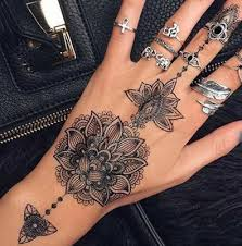 30 best and beautiful henna tattoo designs idea for women ftw
