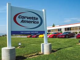 corvette america parts restoration parts unlimited acquires corvette america