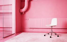 Pink Office Chair Grey Form Swivel Chair Design For The Home Office